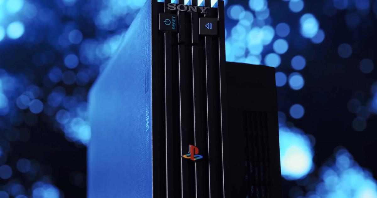 PS2 evid
