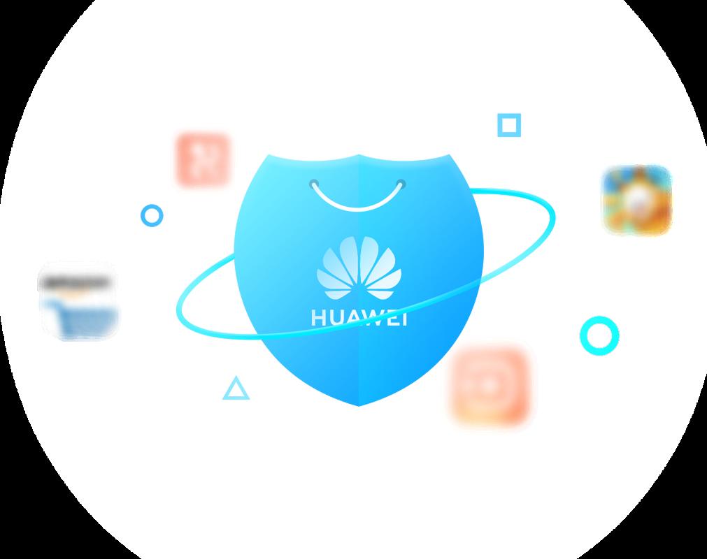 Aumentano le app disponibili su Huawei AppGallery