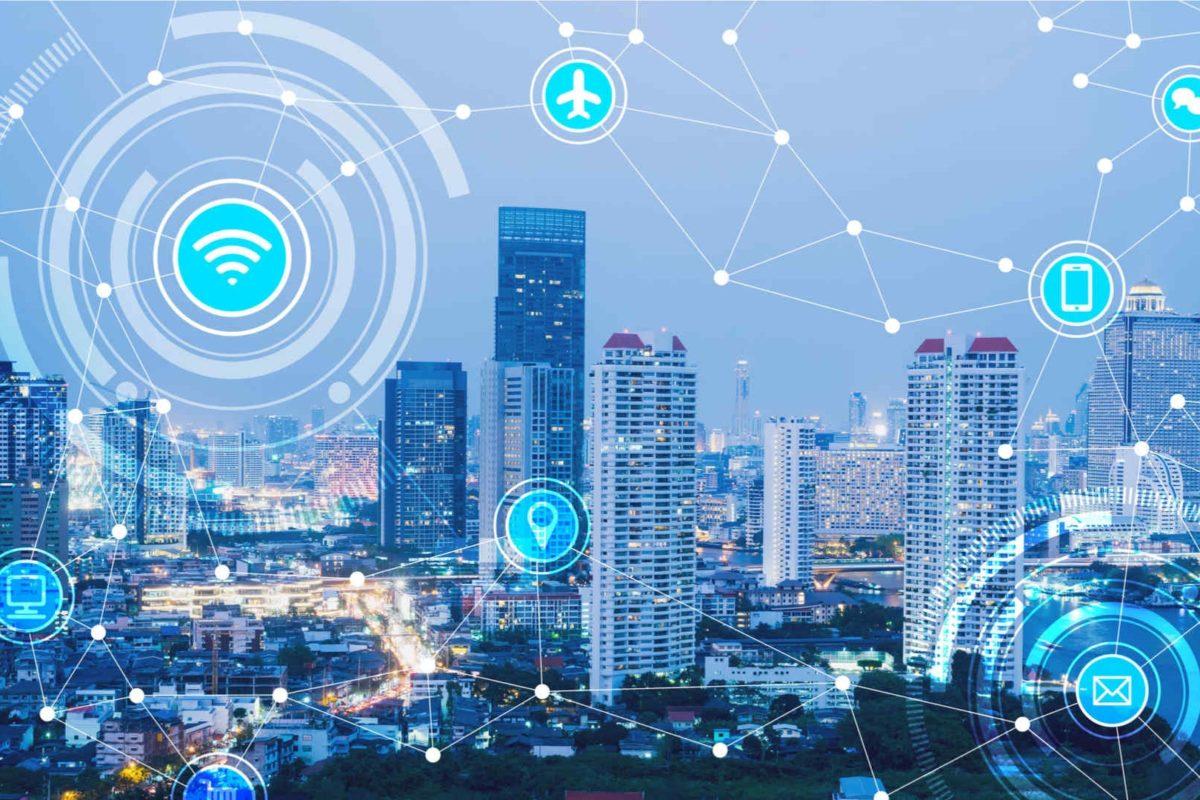 Hack&Go!, la gara WindTre e Bosch per le città del futuro