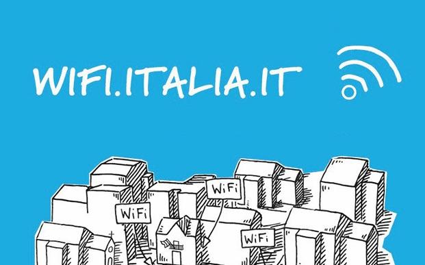 Piazza WiFi Italia, la Rete libera in tutti i comuni