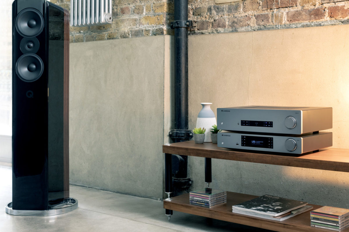 Cambridge Audio: ecco la linea di amplificatori CX Series 2