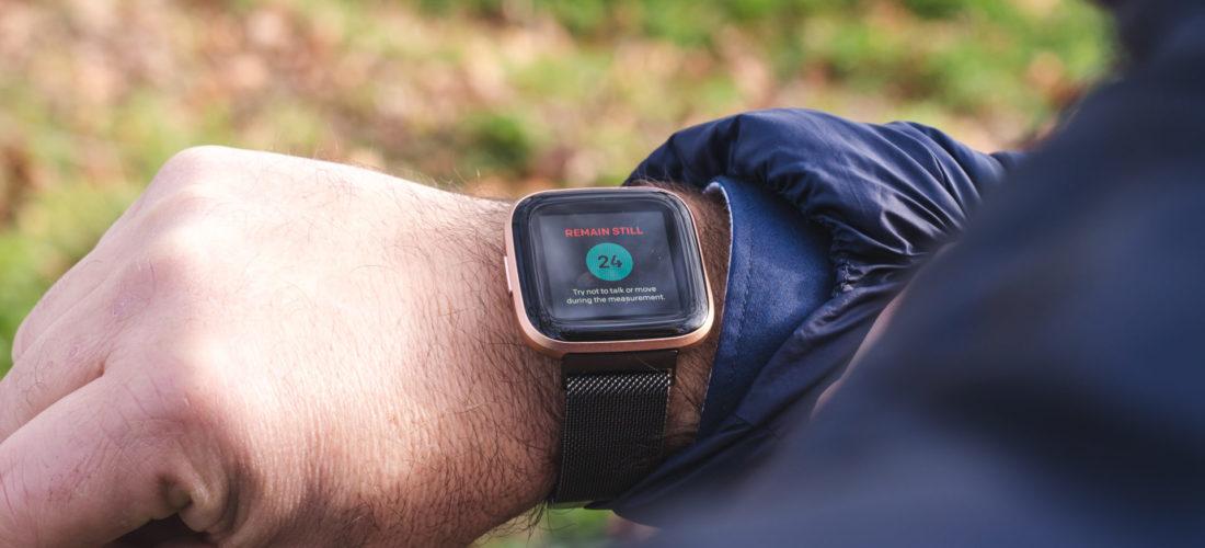 Ufficiale: espansa la partnership tra Fitbit e FibriCheck