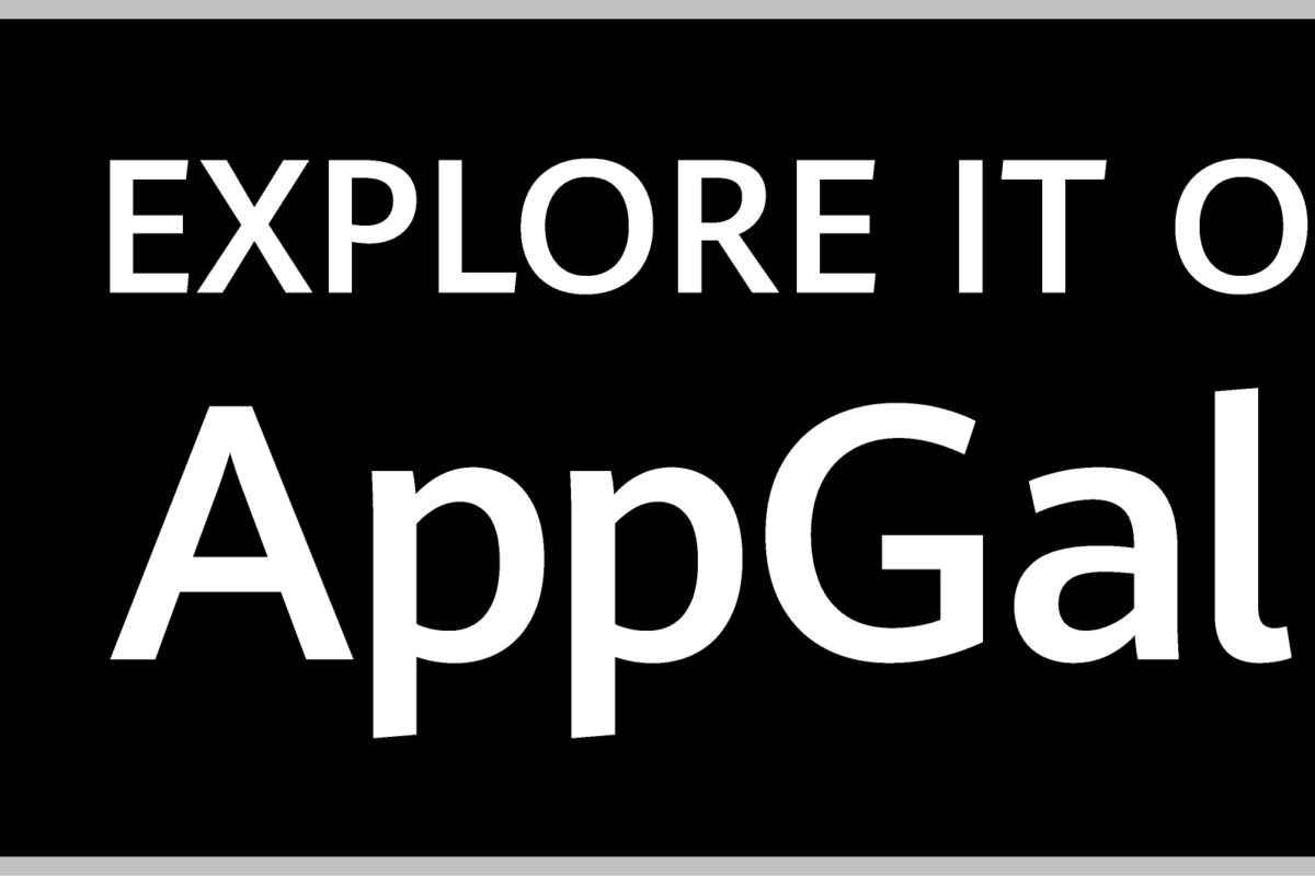 Le nuove app disponibili su Huawei AppGallery