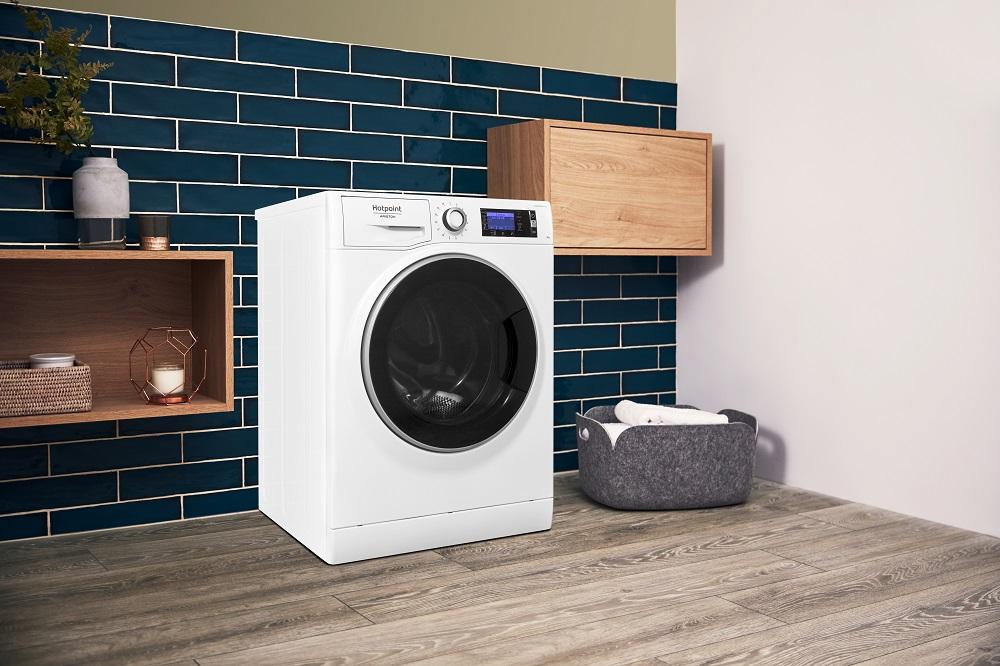 Hotpoint: in arrivo la lavatrice Active 20°