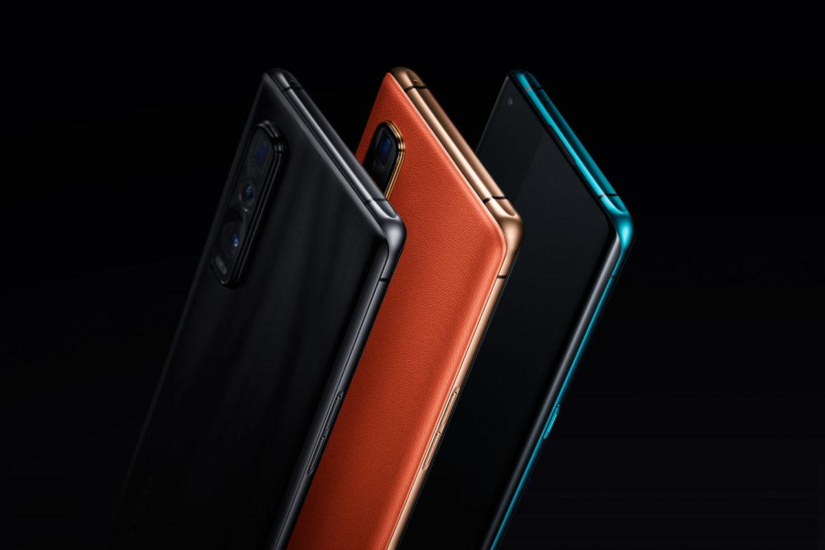Ecco il nuovo 5G Find X2 Pro di Oppo