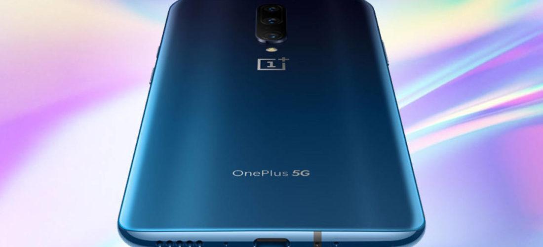OnePlus: in arrivo una gamma di smartphone 5G