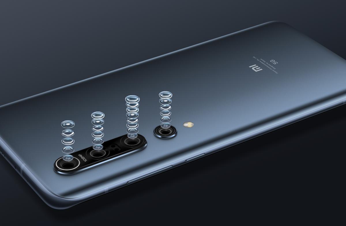 Xiaomi Mi 10 e Mi 10 Pro: in Italia dal 7 aprile con la camera da 108 mpx