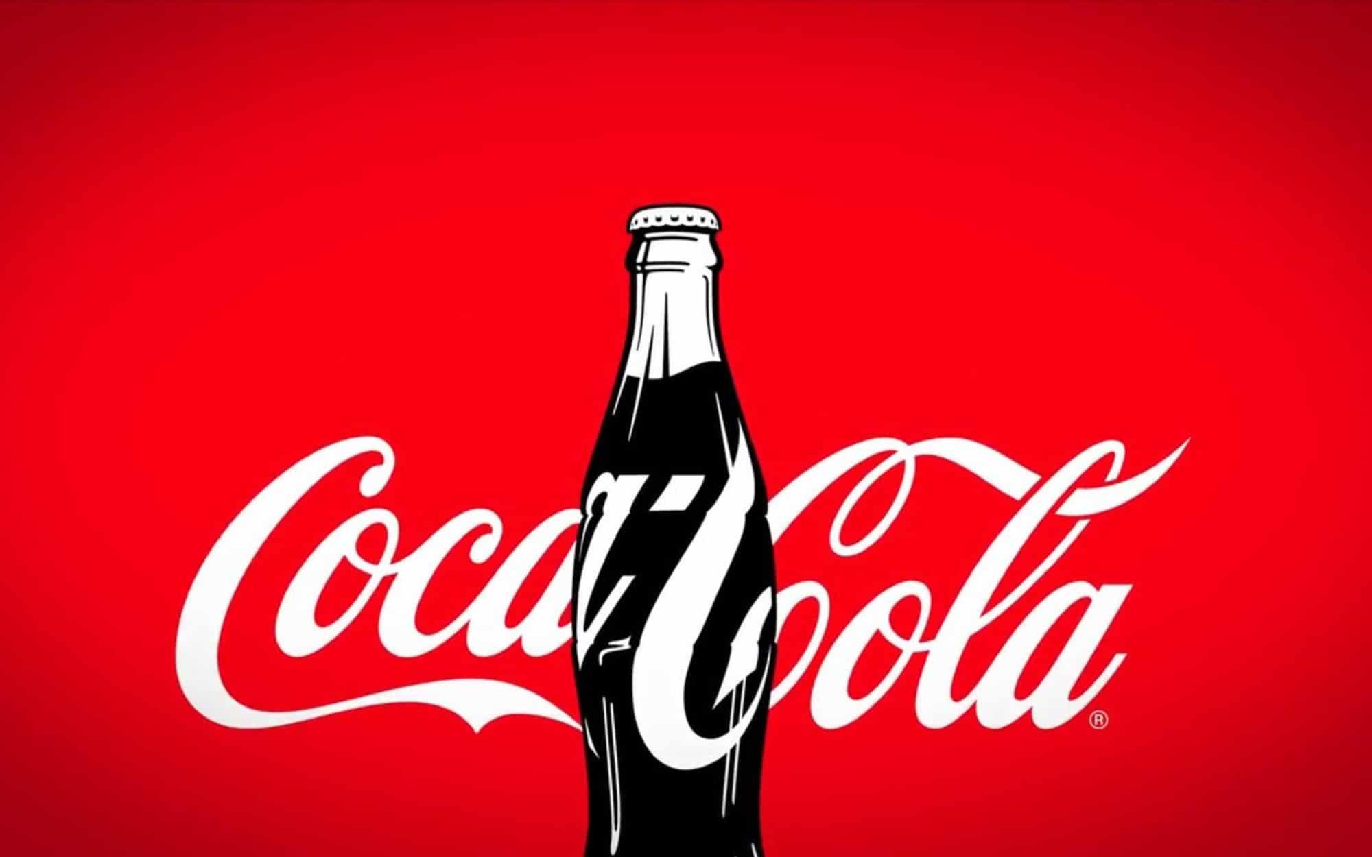 Coca-Cola evid