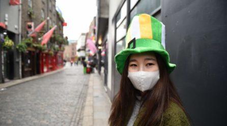 Coronavirus, le voci digitali: Giulia da Dublino