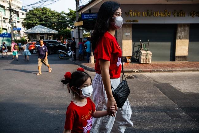 Coronavirus, le voci digitali: Sandra e Jamie dalla Cambogia