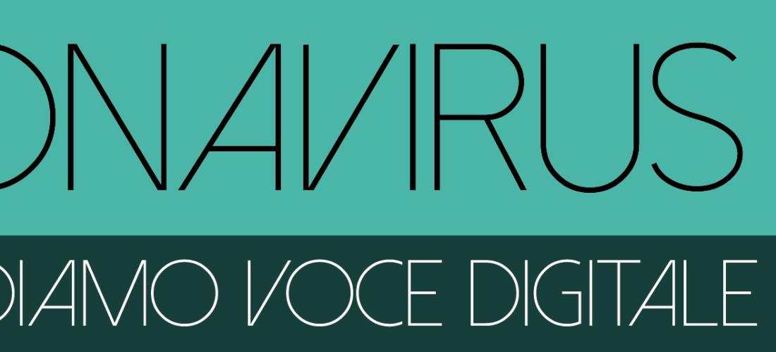 Diamo una voce digitale all'Italia: l'iniziativa di TraMe&Tech