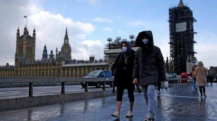 Coronavirus, le voci digitali: Alessandro da Londra