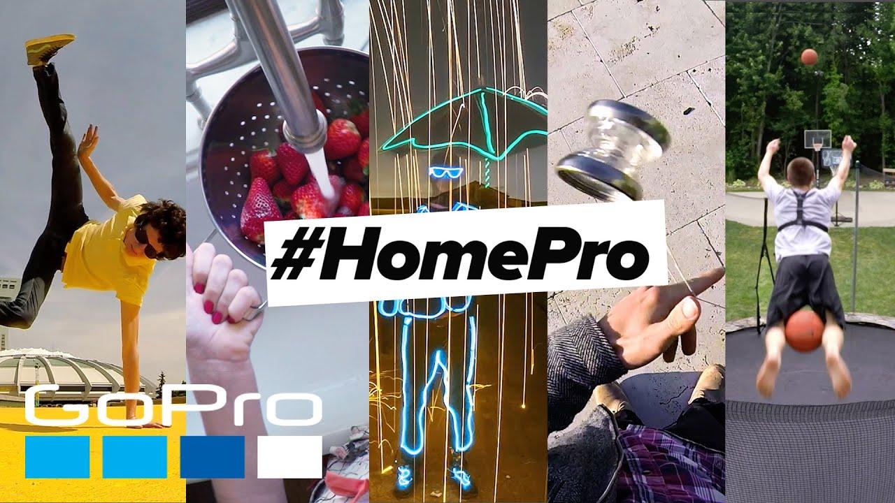 #HomePro evid