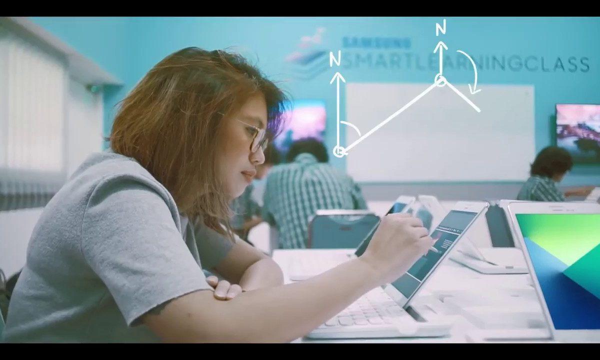 Ecco Samsung Smart Learning, la guida per i docenti
