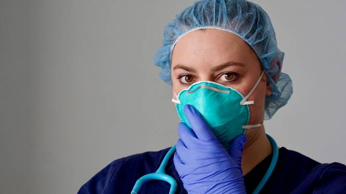 Coronavirus, per un pugno di milioni gli ospedali sono senza mascherine