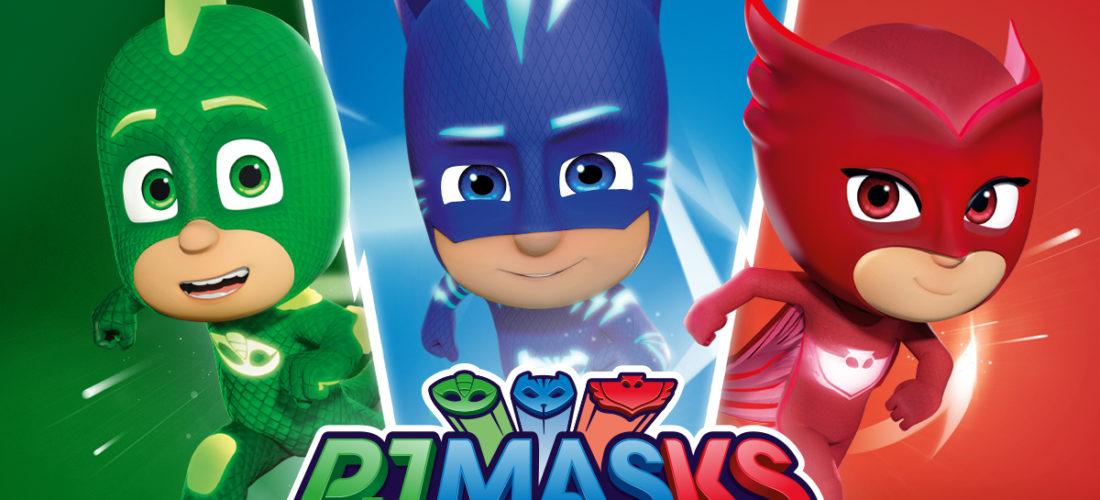 PJ Masks: tutte le app gratis per i bambini