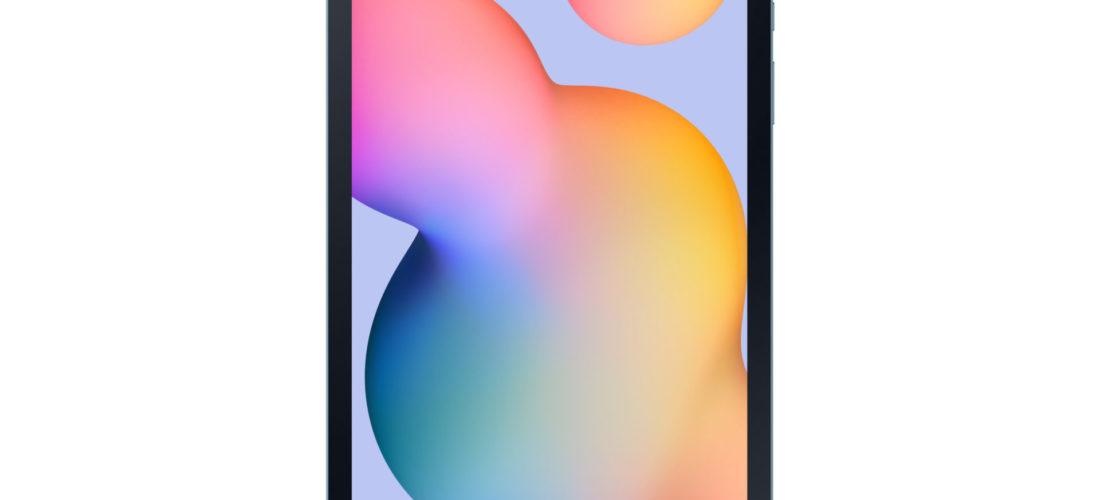 Samsung presenta il tablet Galaxy Tab S6 Lite