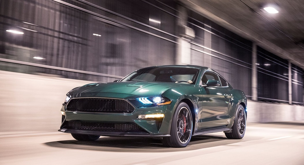 Il compleanno (di successo) della Ford Mustang