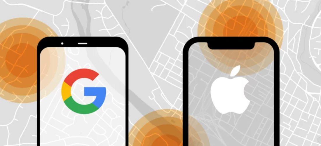 Le API di Apple e Google e il modello di tracciamento che Immuni dovrà seguire