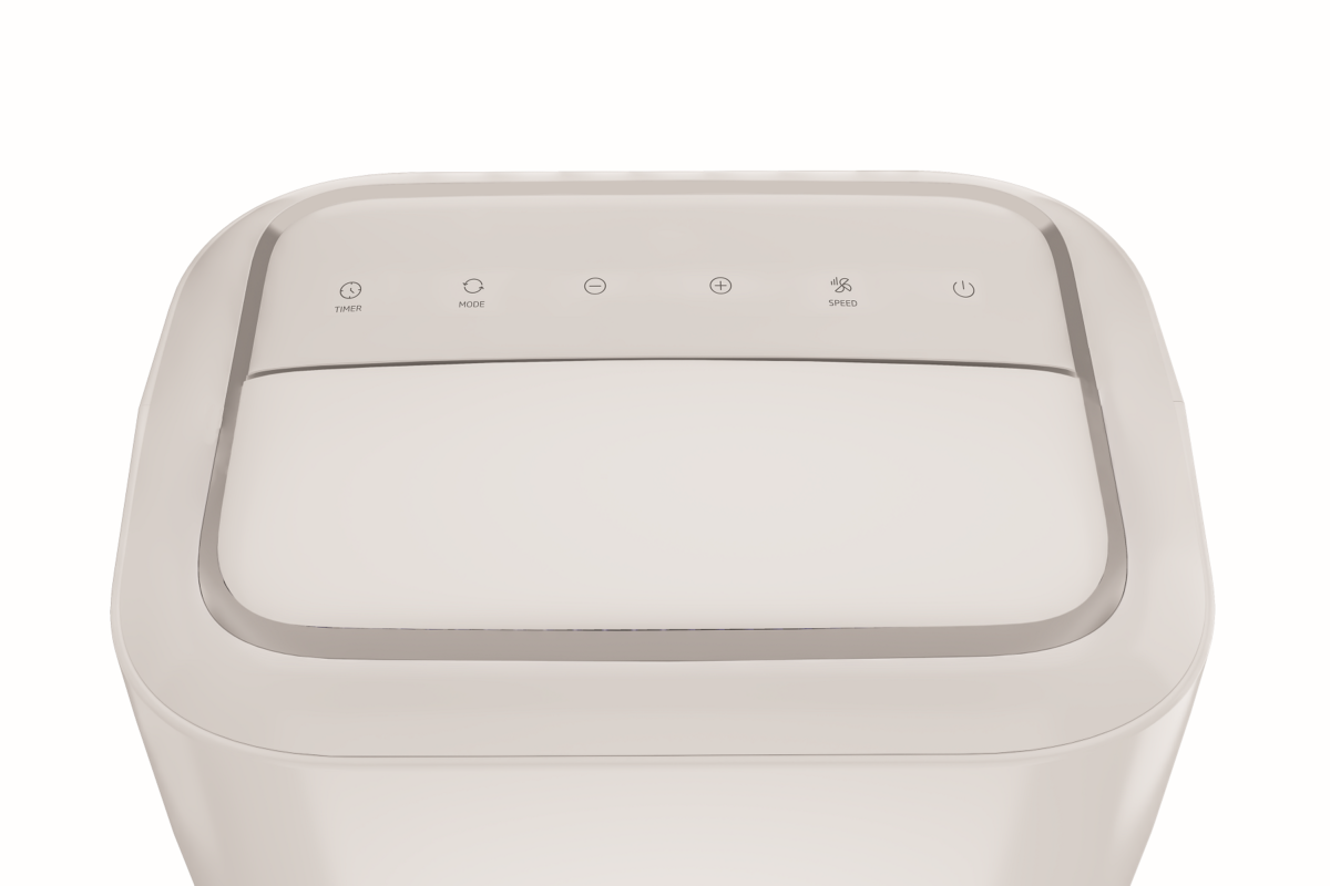 La novità Beko: il condizionatore portatile e antivirus