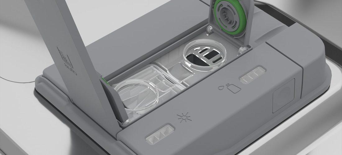 Beko: ecco l'ultimo modello di Lavastoviglie smart