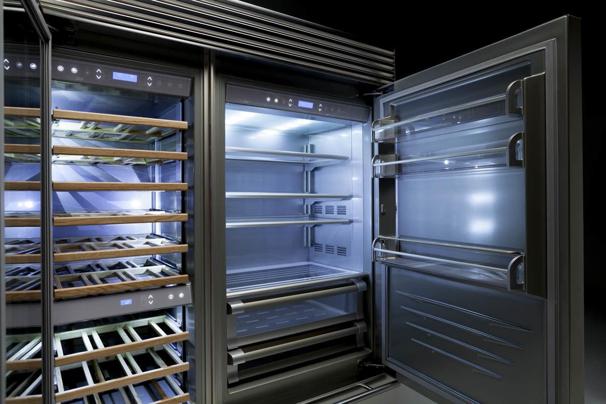 I frigoriferi professionali di Fhiaba