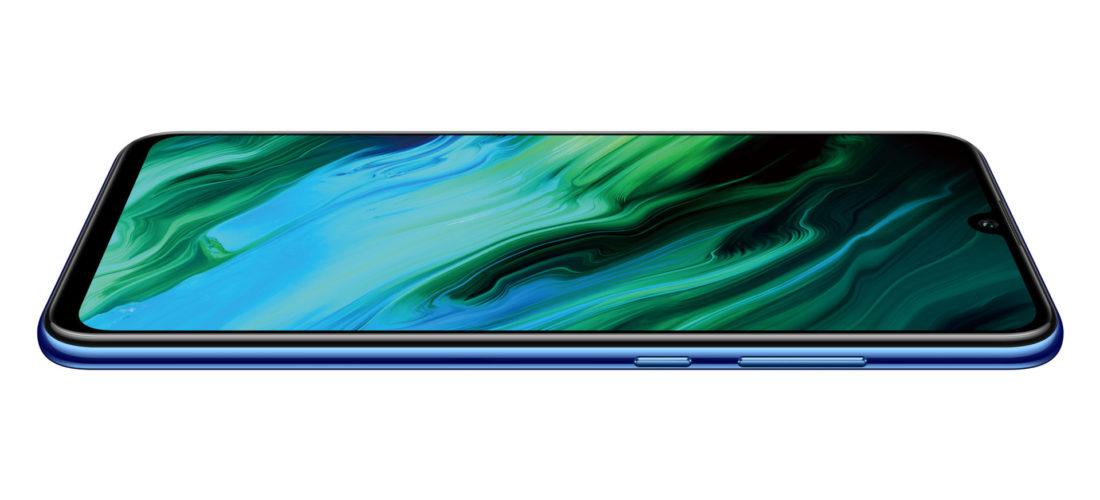 Lo smartphone entry level Honor 20e