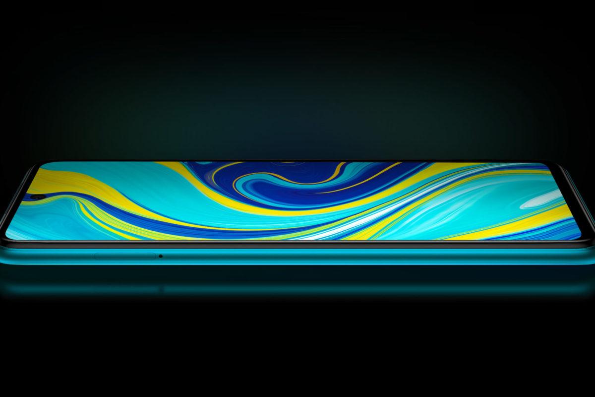 Xiaomi: in arrivo in Italia Redmi Note 9S