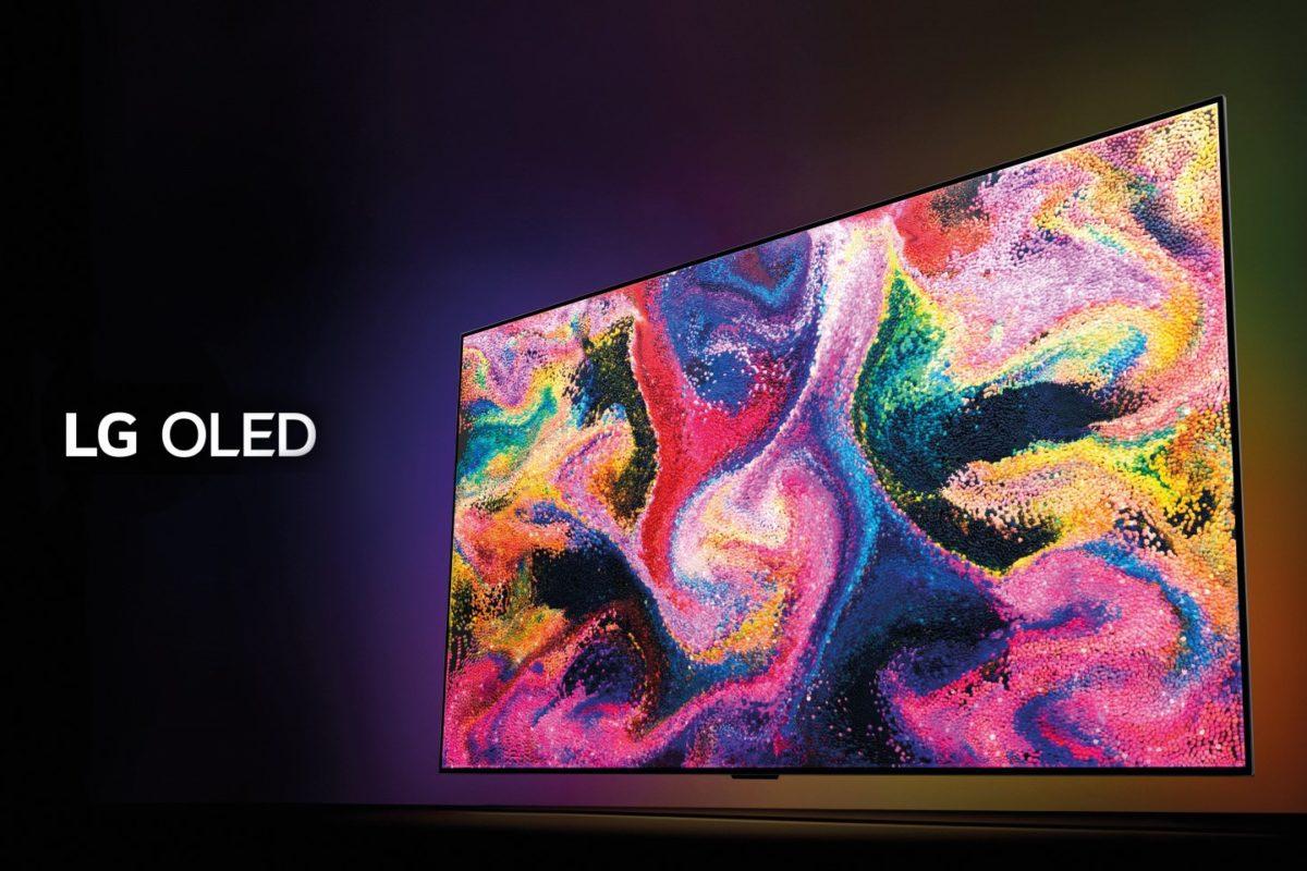 La gamma TV della collezione 2020 di LG