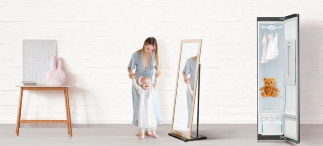 LG Styler e l'igiene smart: intervista a Francesco Salza