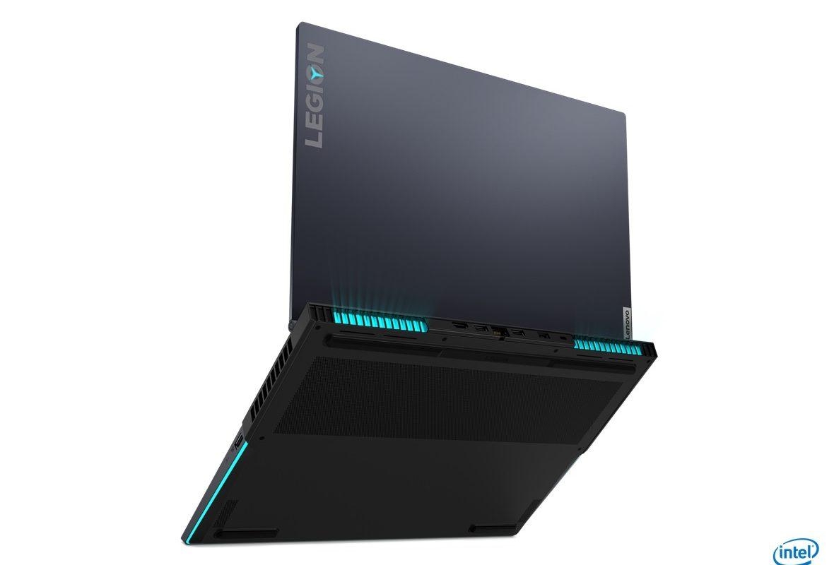Lenovo Legion: ecco i nuovi PC da gaming