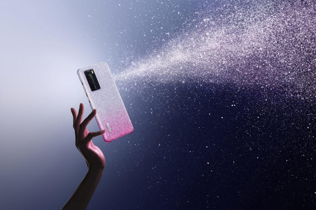 La recensione video di Huawei P40 Pro