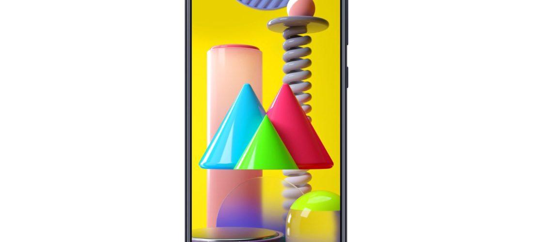 In arrivo in Italia il Samsung Galaxy M31