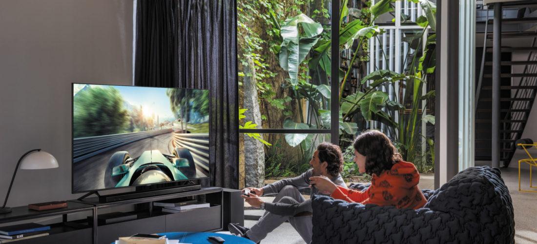 In arrivo sulle Samsung Smart TV la funzionalità Remote Access