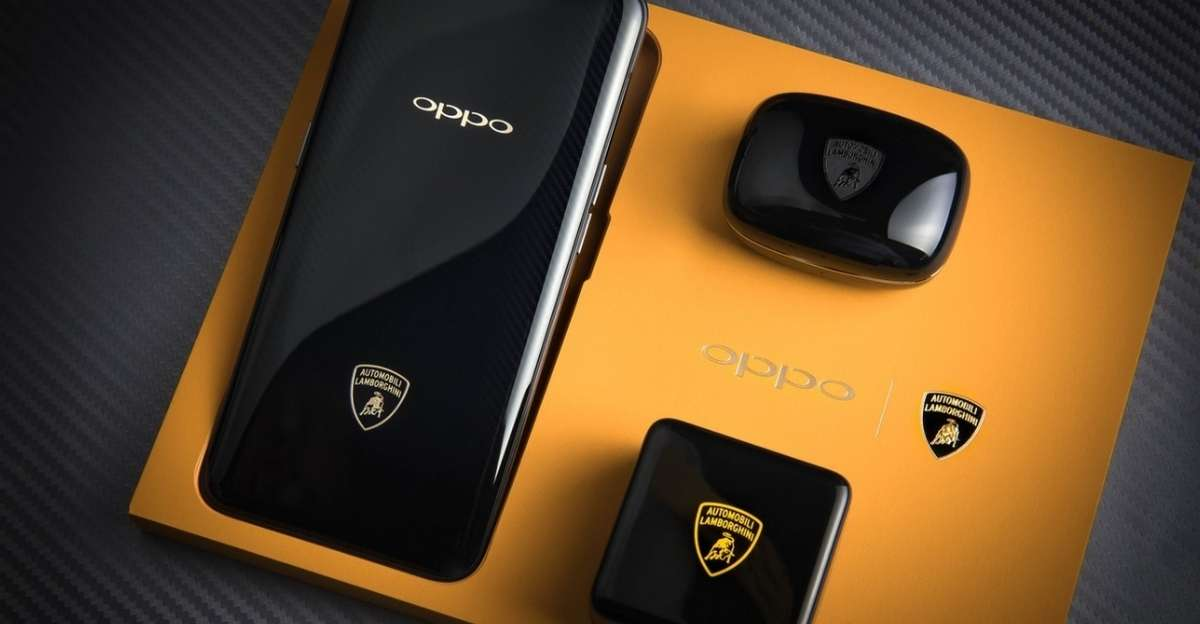 La famiglia Find X2 di OPPO si allarga con tre nuovi dispositivi