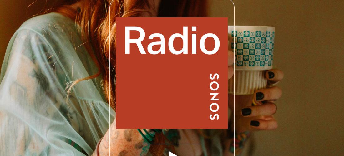 Sonos Radio: il servizio radio in streaming