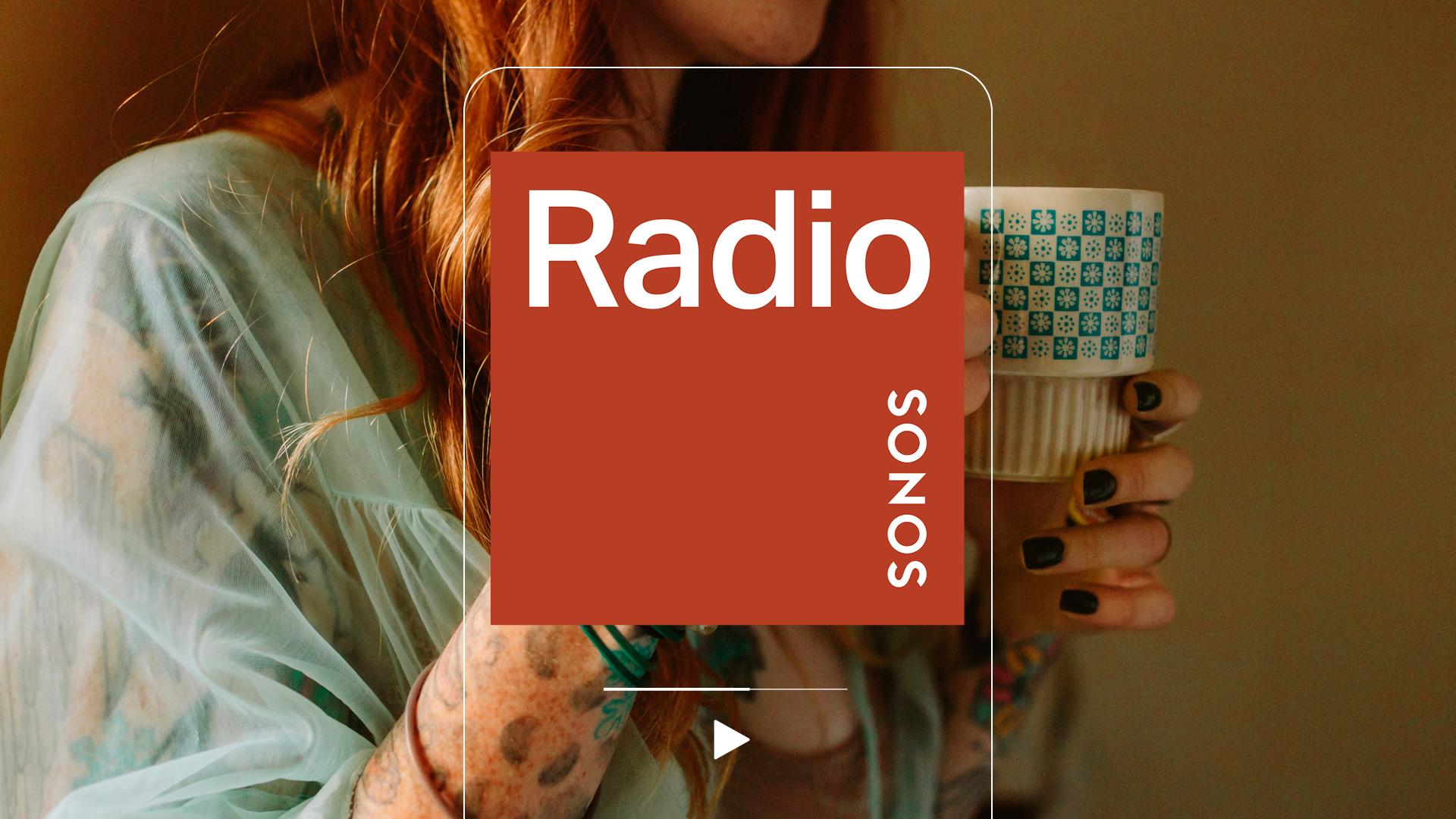 Sonos evid