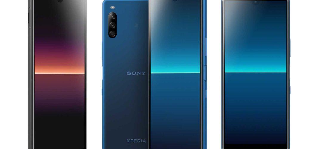 Sony: in arrivo lo smartphone Xperia L4