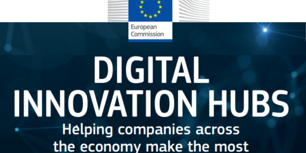 I Competence Center candidati all'European Digital Innovation Hubs