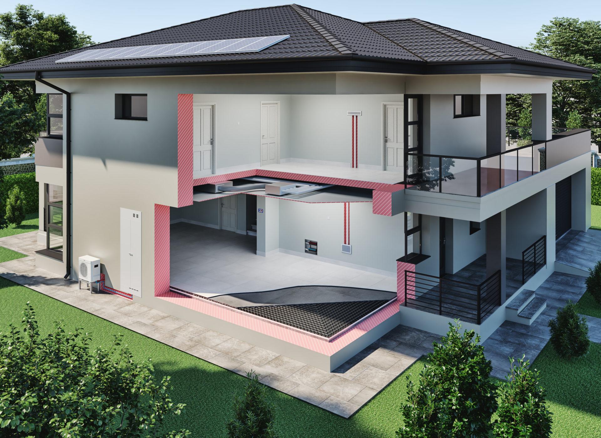 Viessmann evid