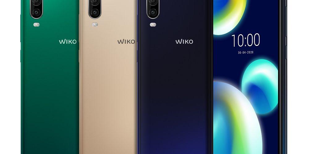 Wiko: in arrivo sull'e-store italiano la View4 Collection