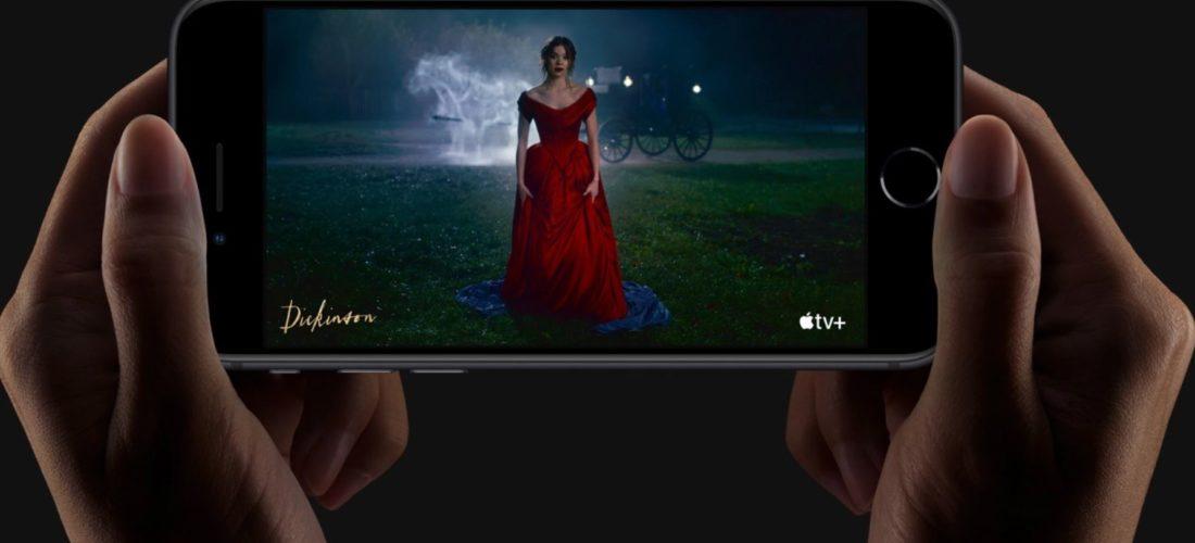 Finalmente iPhone SE, a partire da 499 euro