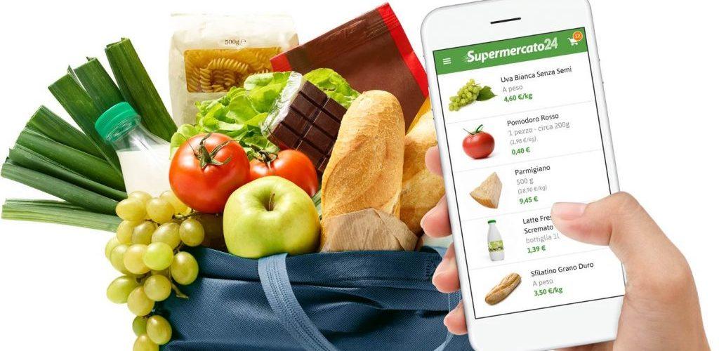 Supermercato24: A.A.A. cercasi nuovi personal shopper