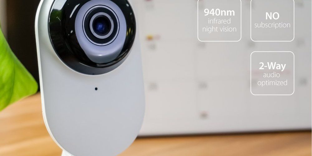 Il restyling della YI Home Camera 1080p