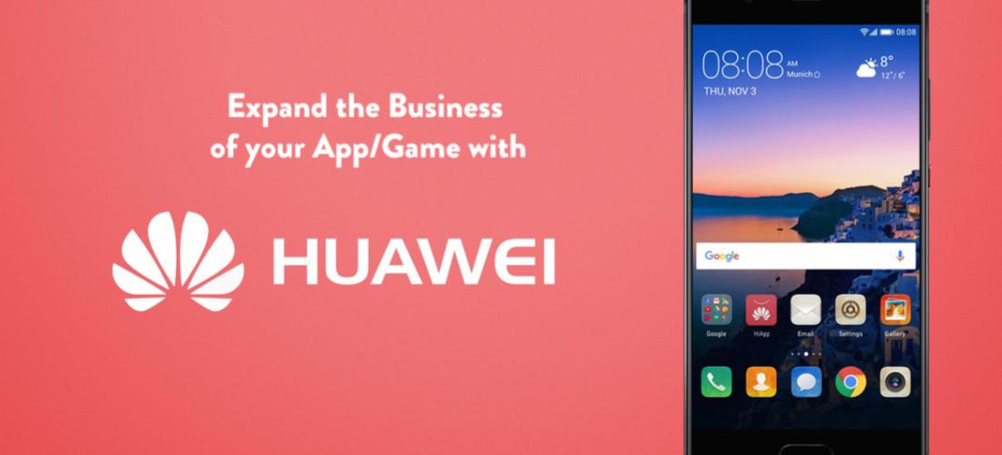 In un solo clic le offerte del Huawei Store