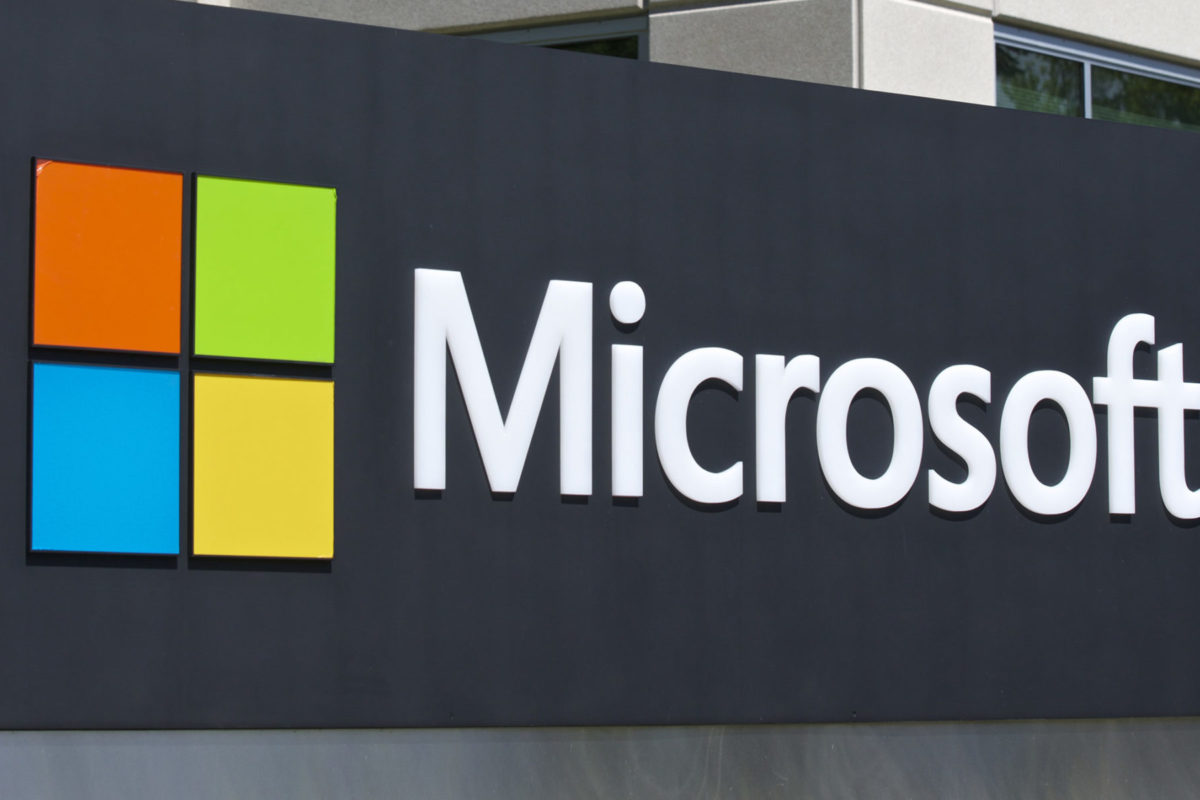 Gli aiuti di Microsoft alla sanità italiana nella lotta al Covid-19