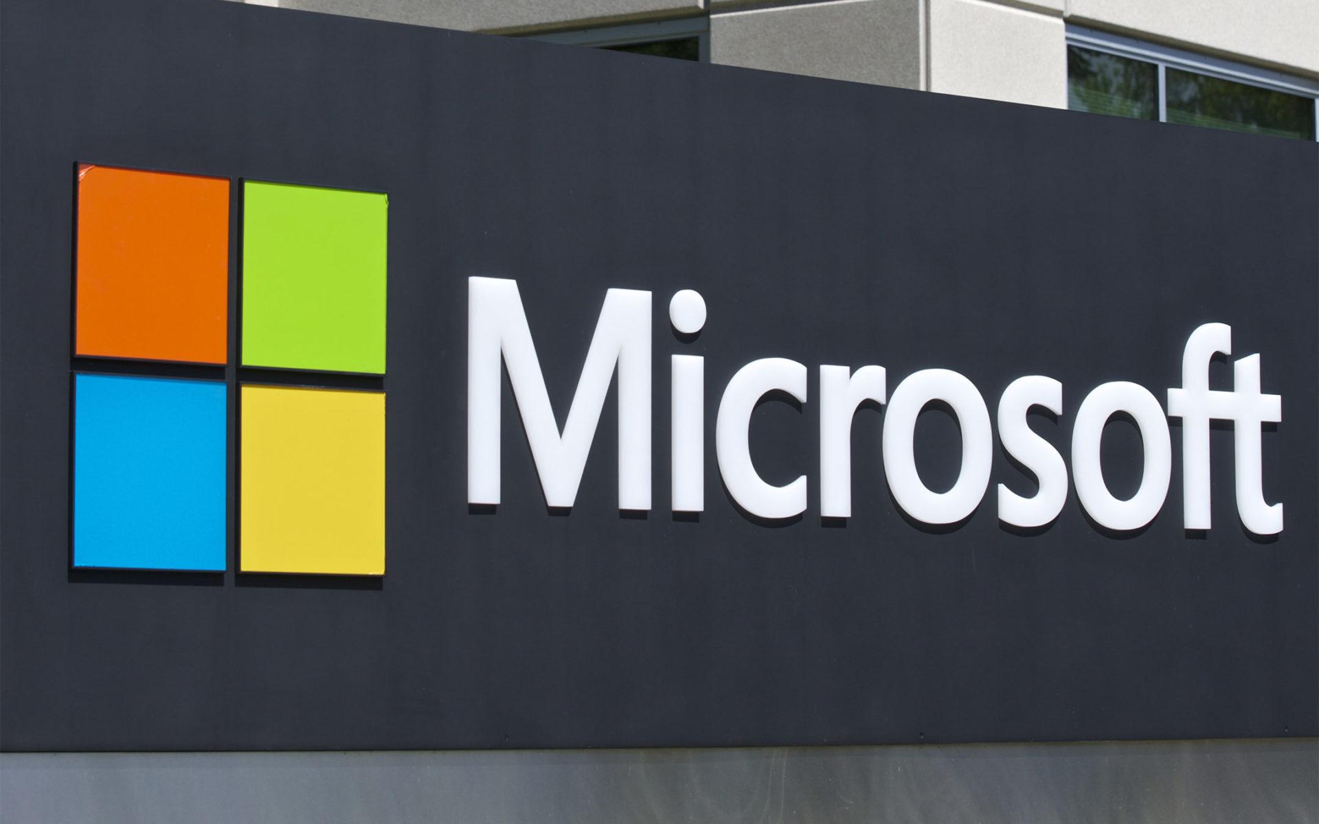 Microsoft evid