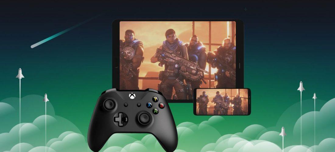 Project xCloud, aperte le registrazioni per il game streaming di Xbox