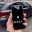 sicurezza Uber