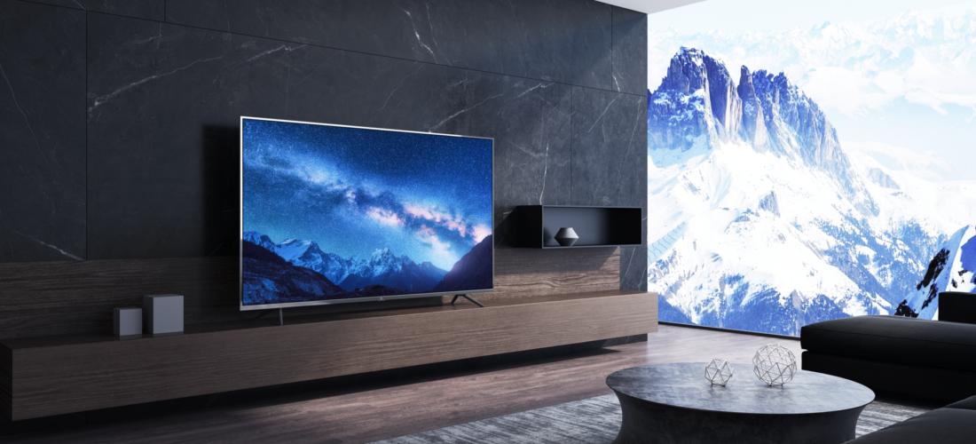La Mi Tv e gli smartphone: i prodotti dello show di Xiaomi